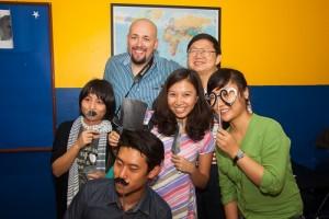 CELTA Course Content | International House Bangkok