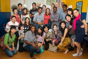 DELTA - Apply Now - International House Bangkok