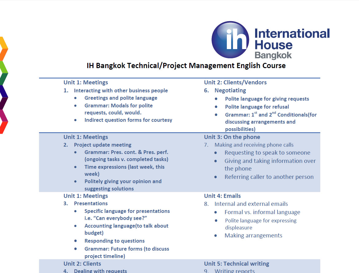 Ih technical project management english course ih technical project management english course 1betcityfo Images
