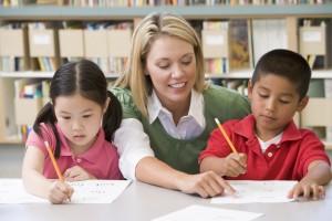 Teachers for Thai Schools